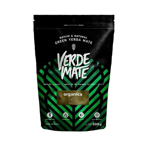Verde Mate Organica