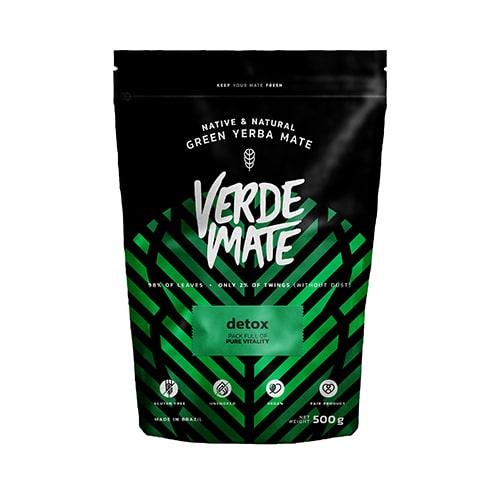 Verde Mate Detox