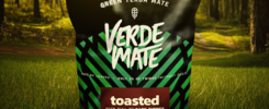 Verde Mate Toasted
