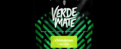 Verde Mate Chimarrao